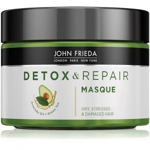 John Frieda Detox & Repair Mask 250 ml