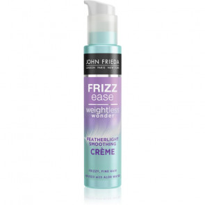 John Frieda Frizz Ease Weightless Wonder Smoothing Creme 250 ml