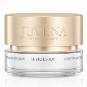 Juvena PHYTO DE-TOX Detoxifying 24h Cream 50 ml