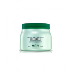 Kérastase MASQUE FORCE ARCHITECTE Mascarilla reparadora cabello débil 500 ml