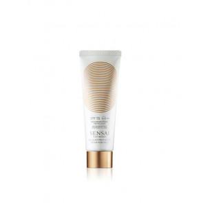 Kanebo SENSAI CELLULAR PROTECTIVE Cream For Face SPF15 Protección solar rostro 50 ml