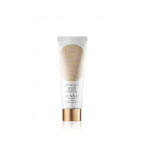 Kanebo SENSAI CELLULAR PROTECTIVE Cream For Face SPF30 Protección solar rostro 50 ml