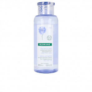Klorane Blueberry Micellar Water 3-in-1 Make-Up Remover 400 ml