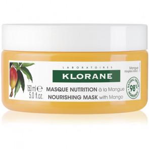 Klorane Nourishing Mask with Mango 150 ml