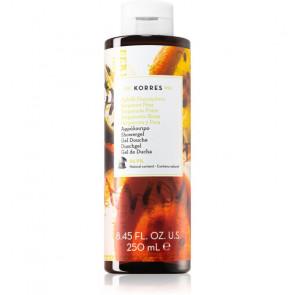 Korres BERGAMOT PEAR Gel de ducha 250 ml