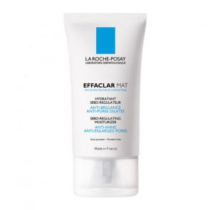 La Roche-Posay Effaclar Mat Hydratant sebo-régulateur 40 ml