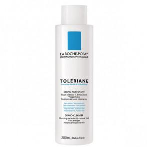 La Roche-Posay TOLERIANE Dermo-Nettoyant Visage & Yeux 200 ml