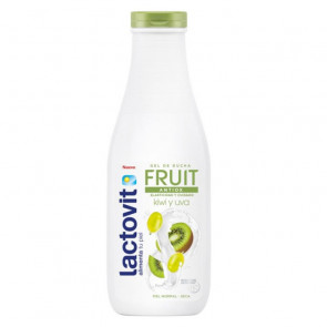 Lactovit FRUIT ANTIOX Gel de ducha 600 ml