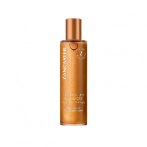 Lancaster Golden Tan Maximizer Aftersun oil 150 ml