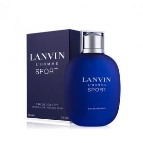 Lanvin L'HOMME SPORT Eau de toilette Vaporizador 100 ml