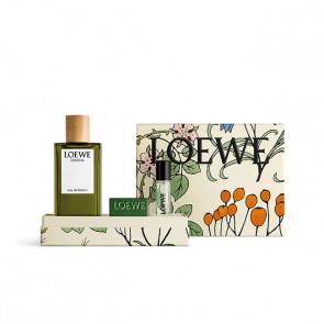 Loewe Lote ESENCIA POUR HOMME Eau de parfum