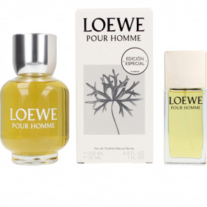 Loewe Lote LOEWE POUR HOMME Eau de toilette