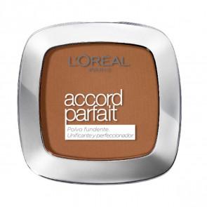 L'Oréal Accord Parfait Perfecting powder - 10D/10W