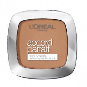 L'Oréal Accord Parfait Perfecting powder - 8D/8W