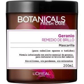 L'Oréal Botanicals Geranio Mascarilla 200 ml