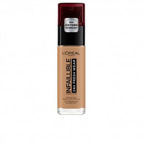 L'Oréal Infalible 24h Fresh Wear - 275 Ambre rose 30 ml