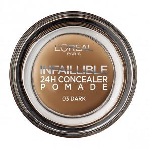 L'Oréal INFALIBLE CONCEALER POMADE - 03 Dark