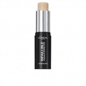 L'Oréal Infalible Foudation shaping stick - 160 Sable 9 g