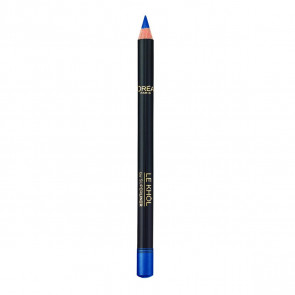 L'Oréal Le Khôl Superliner - 107 Deep See Blue