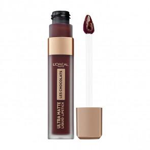L'Oréal LES CHOCOLATS Ultra matte Liquid Lipstick 852 Box of Chocolates