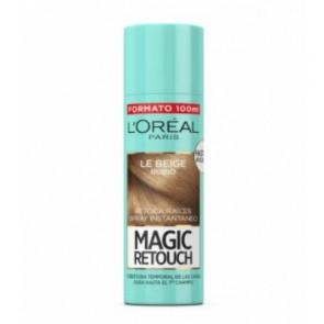 L'Oréal Magic Retouch - 4 Beige 100 ml