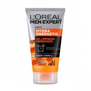 L'Oréal Men Expert Hydra Energetic Cleasing Gel 100 ml