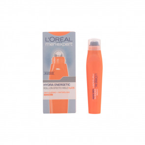 L'Oréal MEN EXPERT Hydra Energetic Eye Roll-On 10 ml