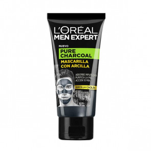 L'Oréal Men Expert Pure Charcoal Mask 50 ml