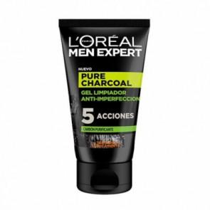 L'Oréal Men Expert Pure Charcoal Wash 100 ml