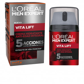 L'Oréal Men Expert Vita-Lift 5 Crema hidratante anti-edad 50 ml