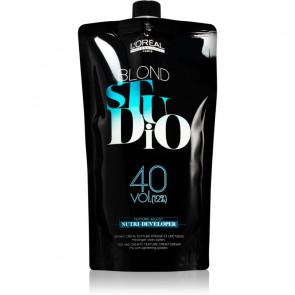 L'Oréal Professionnel Blond Studio Nutri Developer 12 % 40 Vol. 1000 ml