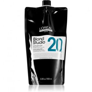 L'Oréal Professionnel Blond Studio Nutri-Developer 20 vol 1000 ml