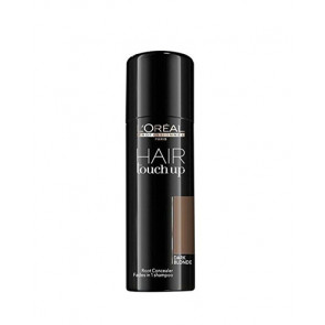L´Oreal Professionnel EXPERT HAIR TOUCH UP Root Concealer Shampoo Dark Blonde Spray Tinte Color 75 ml