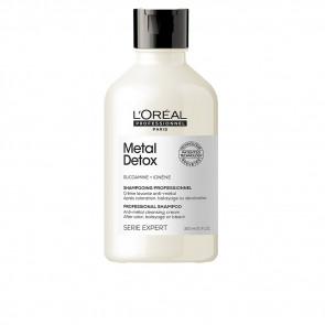 L'Oréal Professionnel Metal Detox Shampoo 300 ml