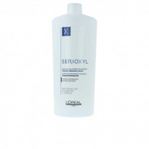 L'Oréal Professionnel Serioxyl Clarifying & Densifying Shampoo Coloured Thinning Hair 1000 ml