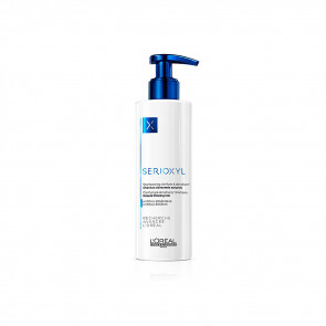 L'Oréal Professionnel Serioxyl Hypoallergenic Shampoo Natural Hair 250 ml