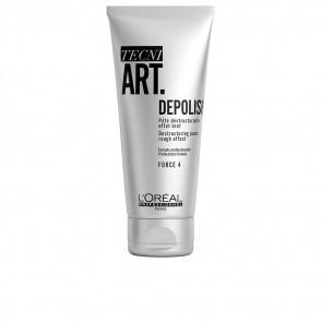 L'Oréal Professionnel TecniArt Depolish - Force 4 100 ml