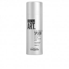 L'Oréal Professionnel TecniArt Extreme Splash - Force 4 150 ml