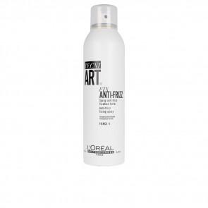 L'Oréal Professionnel TecniArt Fix Anti-Frizz - Force 4 250 ml