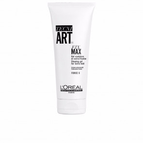 L'Oréal Professionnel TecniArt Fix Max Gel - Force 6 200 ml