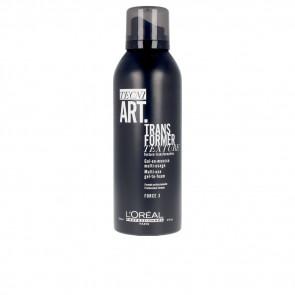 L'Oréal Professionnel TecniArt Transformer Texture Loción capilar - Force 3 150 ml