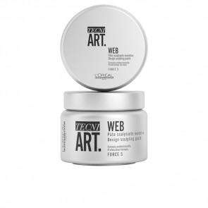 L'Oréal Professionnel TecniArt Web - Force 5 150 ml