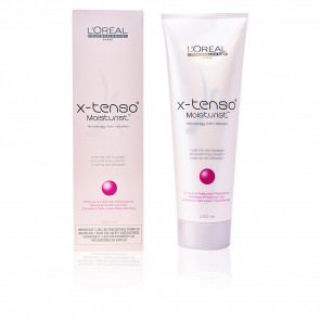 L'Oréal Professionnel X-Tenso Moisturist Crème de lisage 250 ml