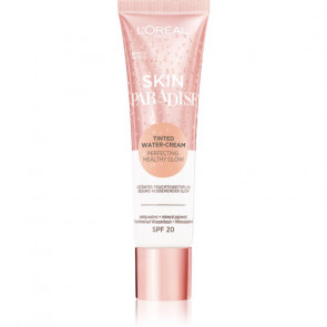L'Oréal Skin Paradise Tinted Water Cream SPF20 - 01 Medium 30 ml