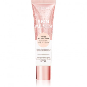L'Oréal Skin Paradise Tinted Water Cream SPF20 - 02 Fair 30 ml