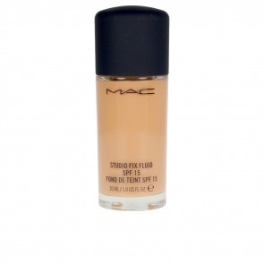 MAC Studio Fix Fluid SPF15 - C5