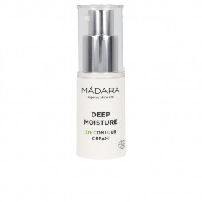 Mádara Deep Moisture Eye Contour Cream 15 ml