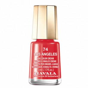 Mavala Mini Esmalte uñas - 74 Los Angeles
