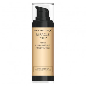 Max Factor MIRACLE PREP PRIMER Illuminating + Hydrating 30 ml