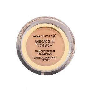 Max Factor MIRACLE TOUCH Liquid Illusion Foundation 070 Natural